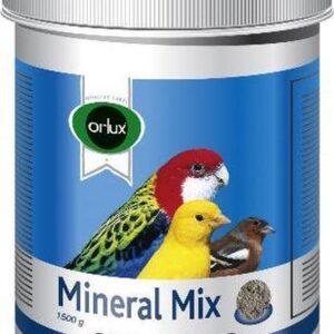 Orlux mineraalmix vogel - 1,5 kg - 1 stuks