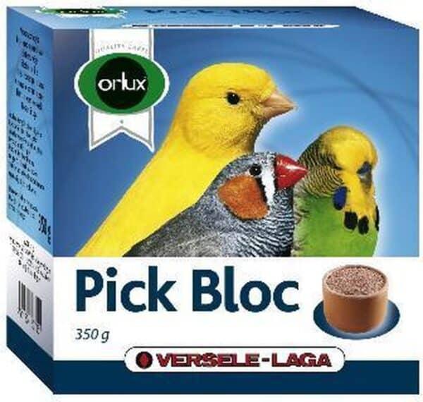 Orlux piksteen vogel - 350 gr - 1 stuks