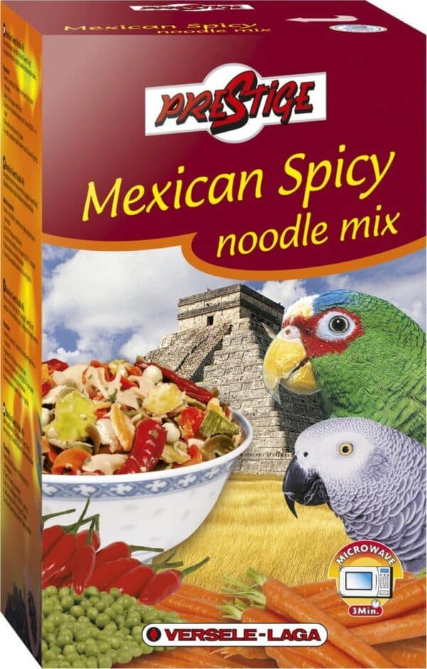 Prestige Noodle Mix Mexican Spicy 400 GR