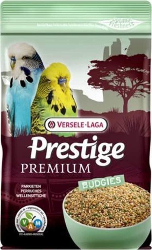 Prestige premium grasparkieten - 2,5 kg - 1 stuks