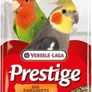 Prestige premium grote parkiet - 4 kg - 1 stuks