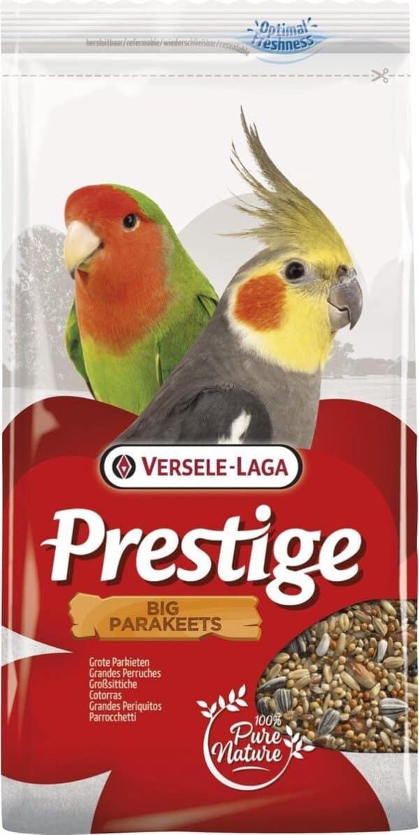Versele-Laga Prestige Grote Parkiet 1 kg