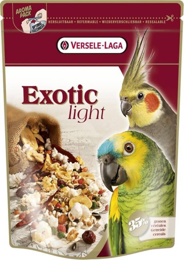 Versele-Laga Prestige Premium Exotic Light Graanmix 750 g